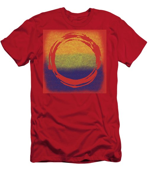 Enso 7 Men's T-Shirt (Athletic Fit)