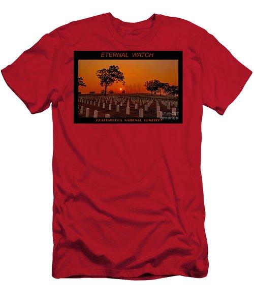 Eternal Watch Men's T-Shirt (Athletic Fit)