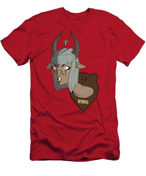 Faun Men's T-Shirt (Athletic Fit)
