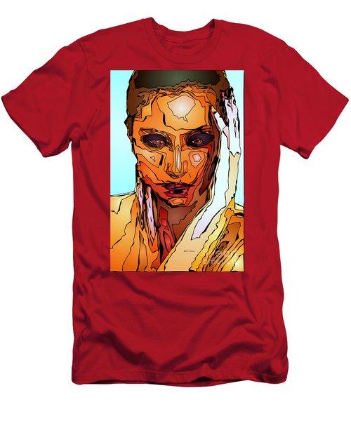 Female Tribute Vii Men's T-Shirt (Athletic Fit)