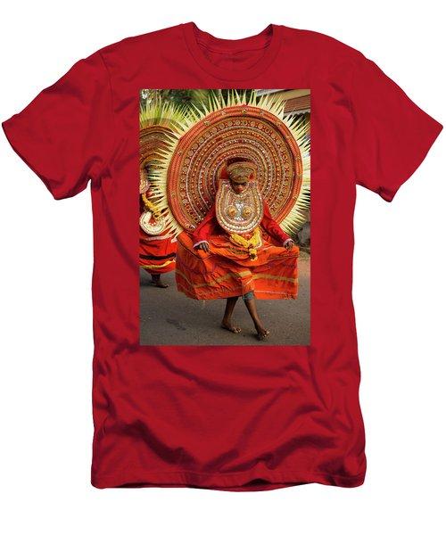 Festival 2 Men's T-Shirt (Athletic Fit)