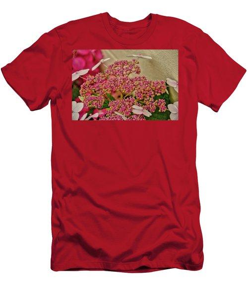Flower 2 Men's T-Shirt (Athletic Fit)