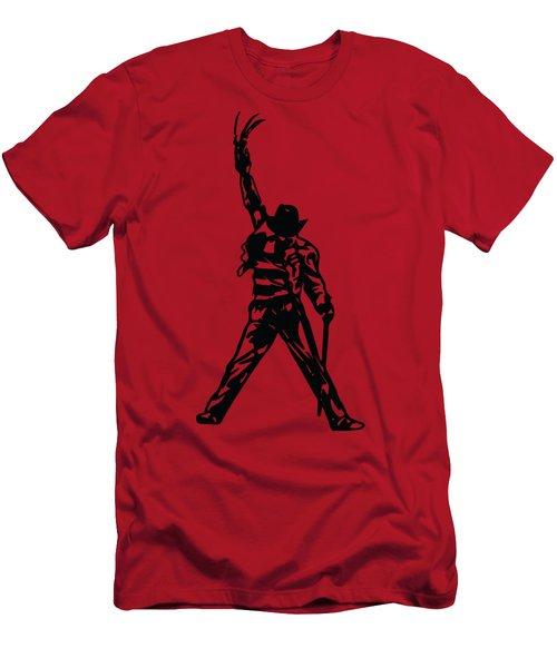 Freddy Krueger Men's T-Shirt (Athletic Fit)