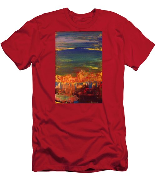 From Schuylkill Men's T-Shirt (Athletic Fit)