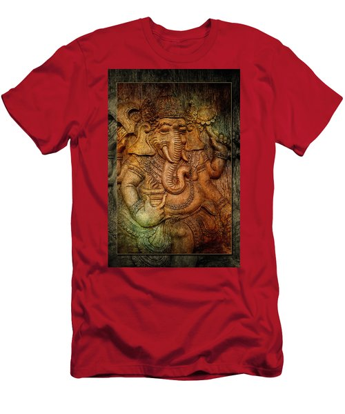 Ganesh 4 Men's T-Shirt (Athletic Fit)