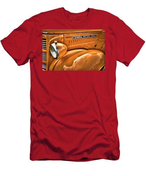 General Men's T-Shirt (Athletic Fit)