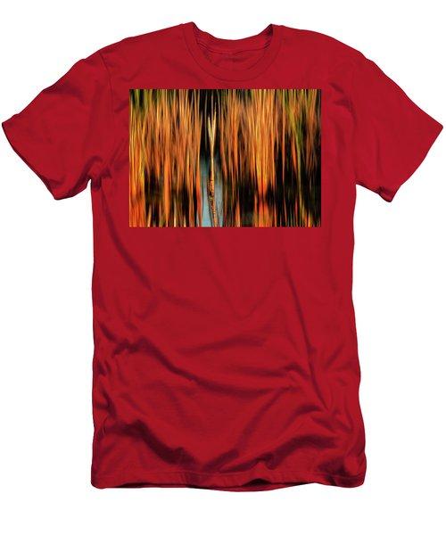 Golden Reeds Men's T-Shirt (Athletic Fit)