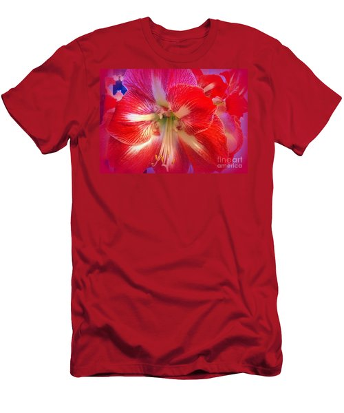 Heartfelt Men's T-Shirt (Athletic Fit)