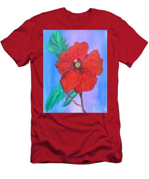 Heavenly Scent Men's T-Shirt (Slim Fit) by Maria Watt