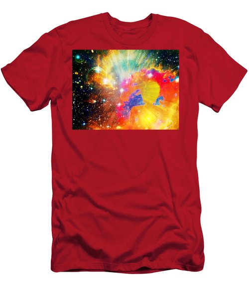 Higher Perspective Men's T-Shirt (Athletic Fit)