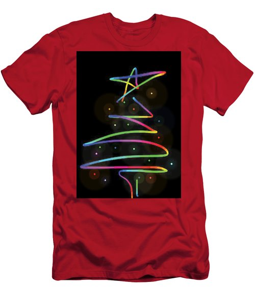 Holiday Fun Men's T-Shirt (Athletic Fit)