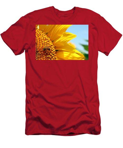 How Sweet It Is Men's T-Shirt (Athletic Fit)