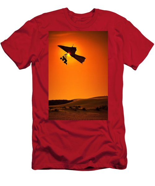 Icarus Men's T-Shirt (Athletic Fit)