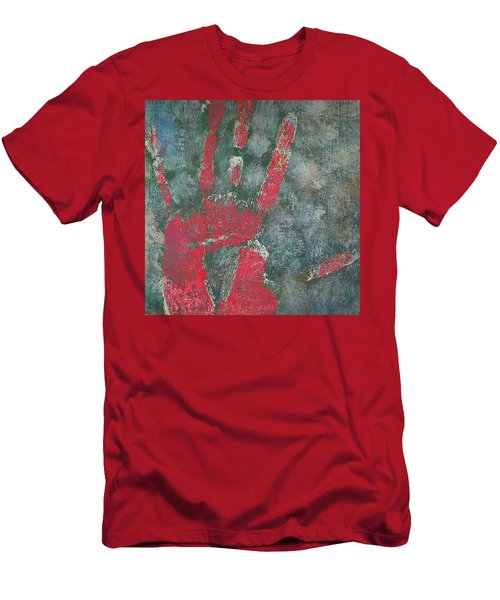 Identity Men's T-Shirt (Athletic Fit)