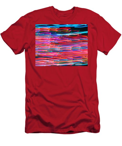 In Flow Men's T-Shirt (Athletic Fit)
