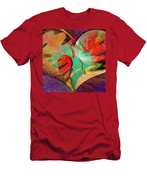 Infatuation Men's T-Shirt (Athletic Fit)