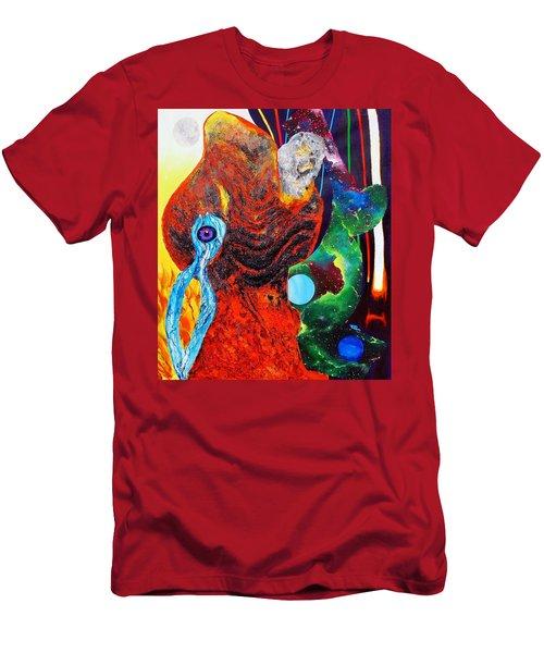 Infinite Men's T-Shirt (Athletic Fit)