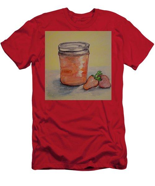 Jammin' Men's T-Shirt (Athletic Fit)