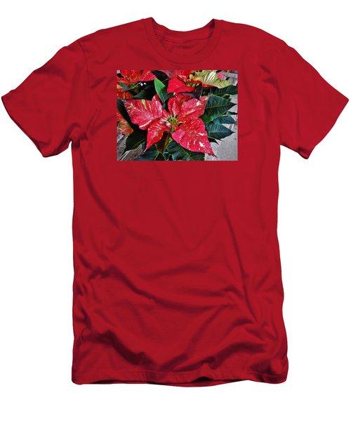 Jingle Bell Rock 3 Men's T-Shirt (Athletic Fit)