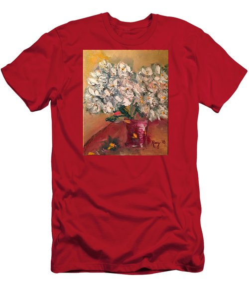 Joy Men's T-Shirt (Athletic Fit)