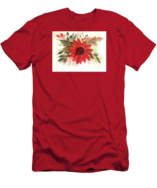 Just For You Men's T-Shirt (Slim Fit) by Dorothy Maier