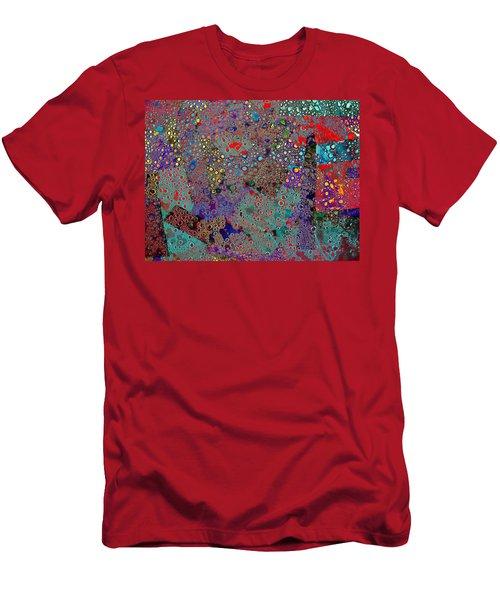 Klimtaroni Men's T-Shirt (Athletic Fit)