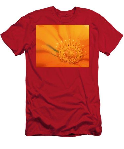 La Fleur D'orange Men's T-Shirt (Athletic Fit)