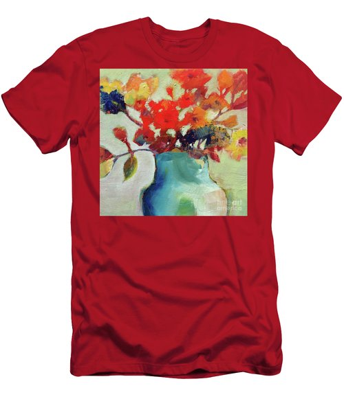 Little Bouquet Men's T-Shirt (Athletic Fit)