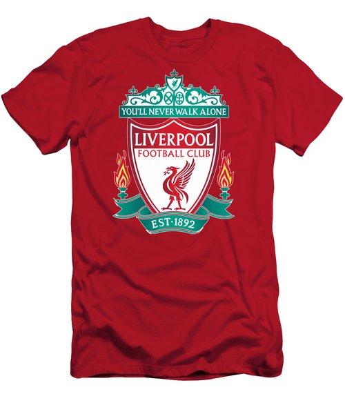 9b791fce05b Liverpool Fc T-Shirts | Fine Art America