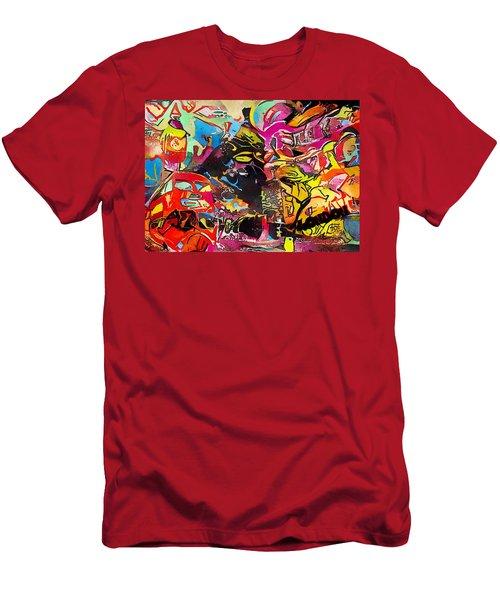 London Men's T-Shirt (Athletic Fit)