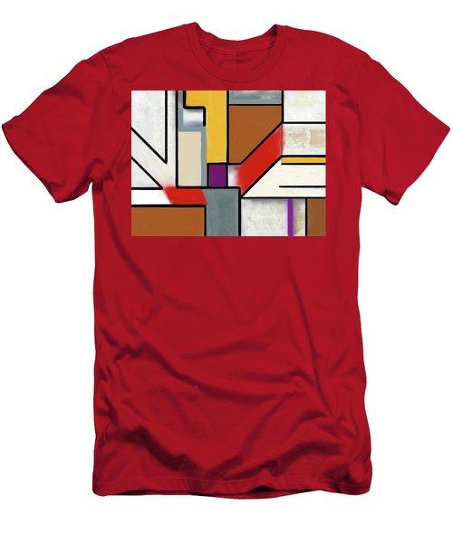 Loss Of Innocence Men's T-Shirt (Athletic Fit)