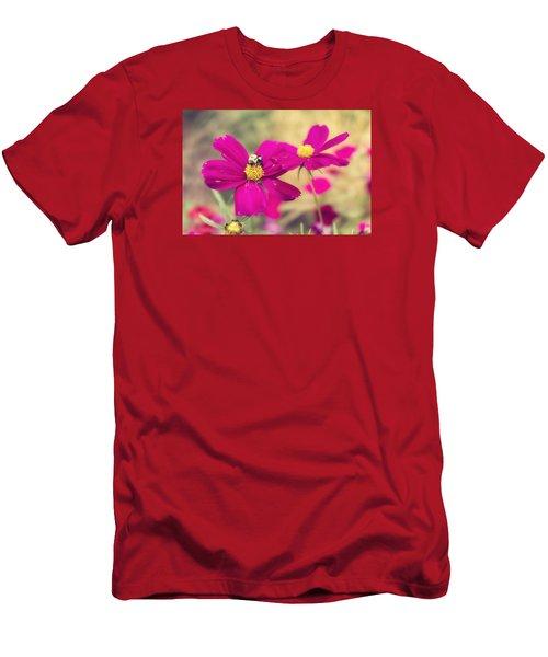 Lunch Hour Men's T-Shirt (Athletic Fit)