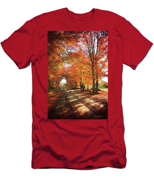 Lupton Road Men's T-Shirt (Athletic Fit)
