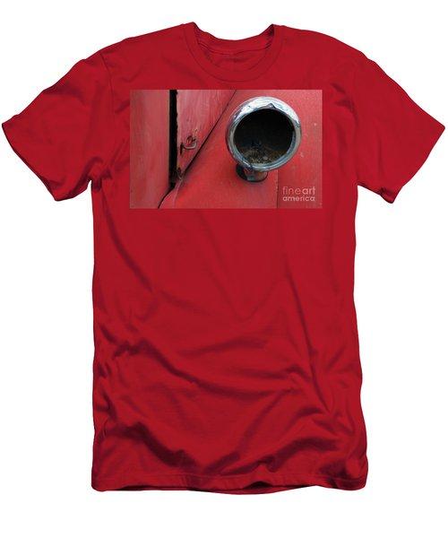 Mack Light Men's T-Shirt (Slim Fit) by Renie Rutten