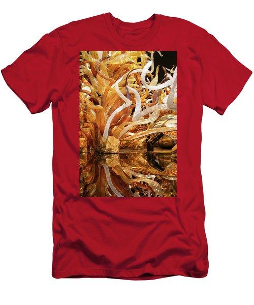 Magic Art In Glass Men's T-Shirt (Athletic Fit)