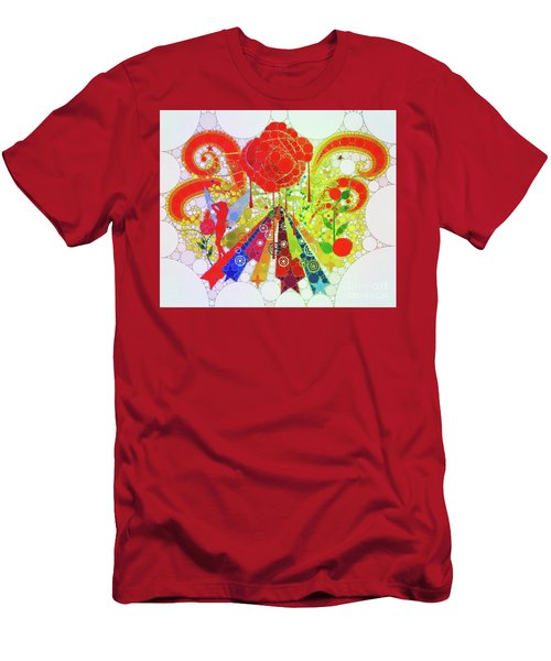 Magical Mystery Tour Men's T-Shirt (Athletic Fit)