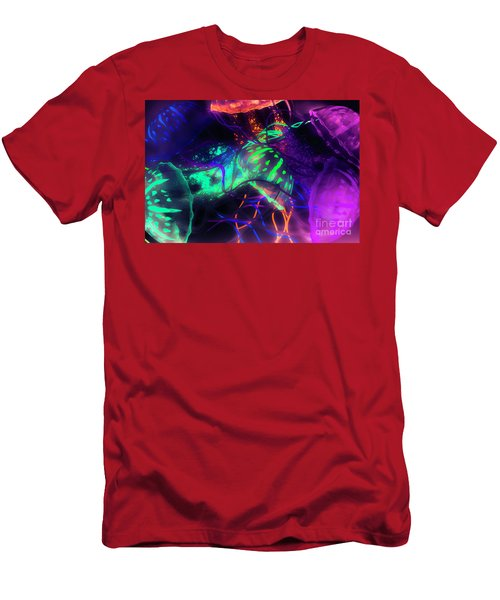 Medusarizing Men's T-Shirt (Athletic Fit)