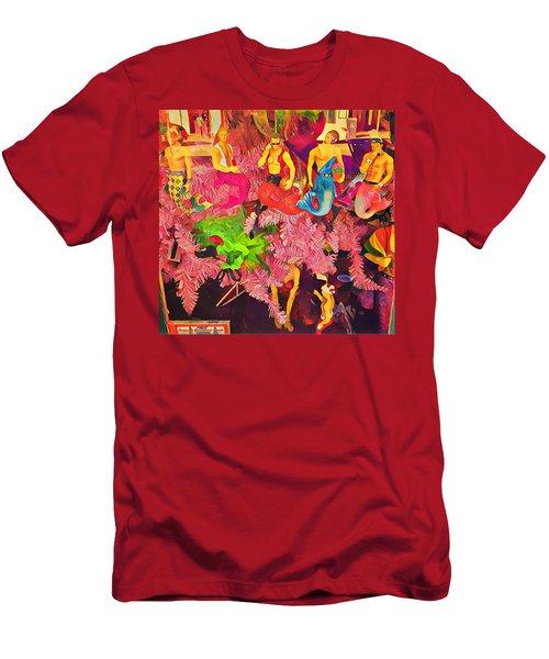 Mermen Men's T-Shirt (Athletic Fit)