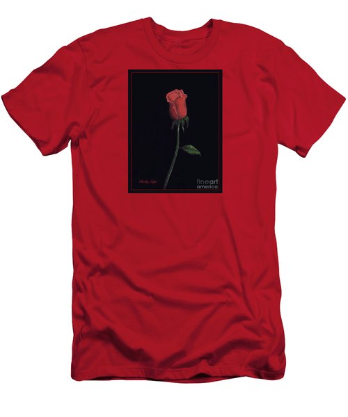 The Perfect Rose 2 Men's T-Shirt (Athletic Fit)