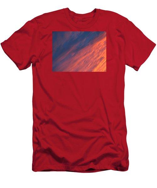 Milestone Men's T-Shirt (Athletic Fit)