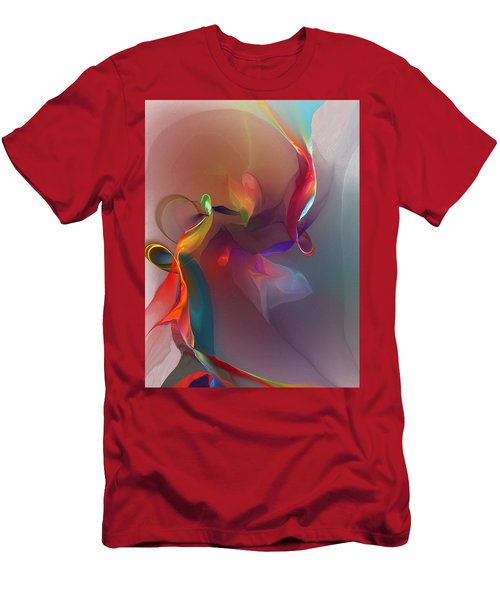 Mixed Emotions Men's T-Shirt (Athletic Fit)