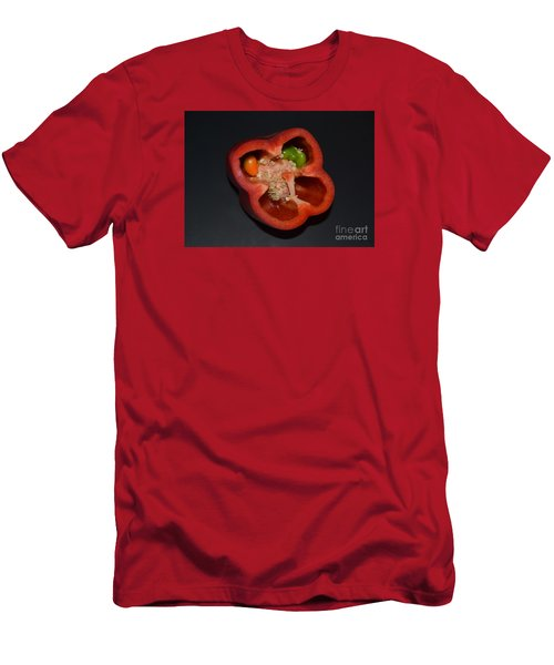 Mutant Pepper Men's T-Shirt (Athletic Fit)