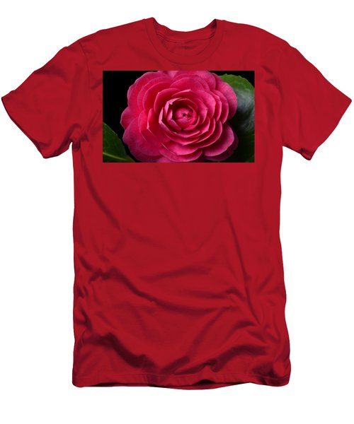 Nature In Perfection Men's T-Shirt (Athletic Fit)