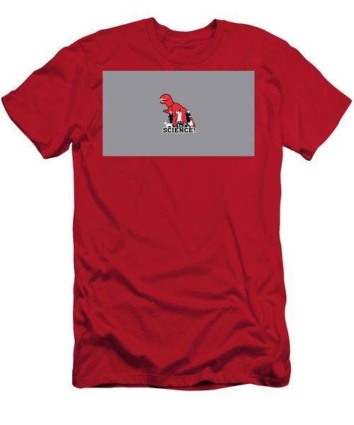 Ninja Men's T-Shirt (Athletic Fit)