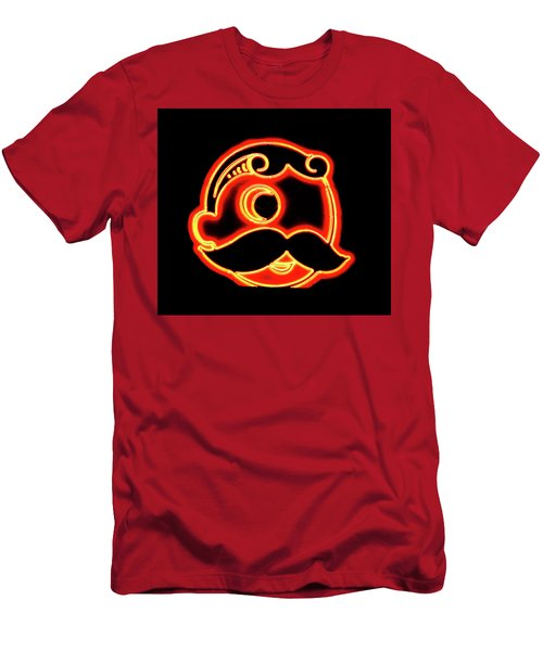 Ohhhh Natty Boh Men's T-Shirt (Athletic Fit)