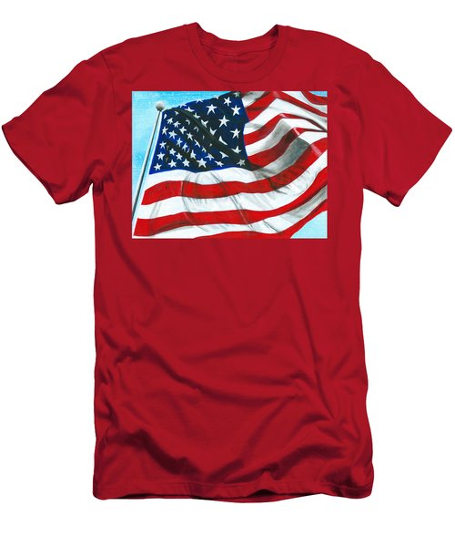 Our Civil Rights Men's T-Shirt (Athletic Fit)