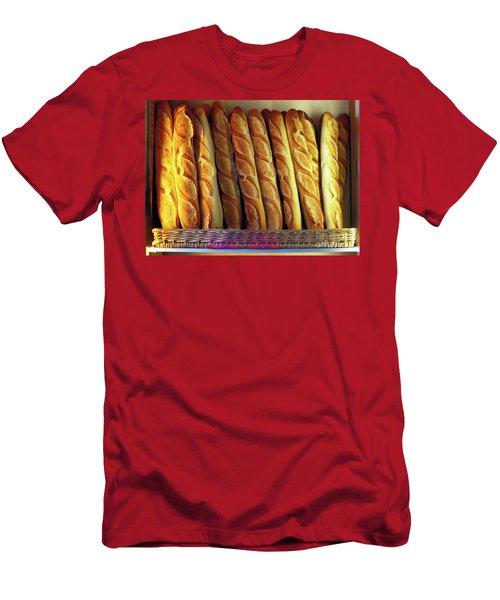 Pain Quotidien Men's T-Shirt (Athletic Fit)
