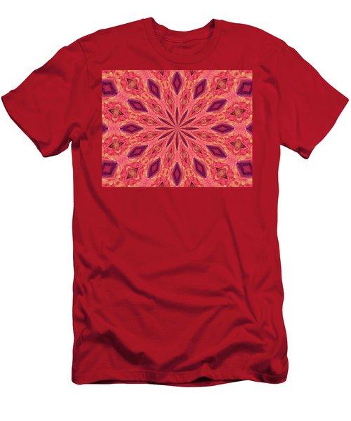 Pattern II Men's T-Shirt (Athletic Fit)