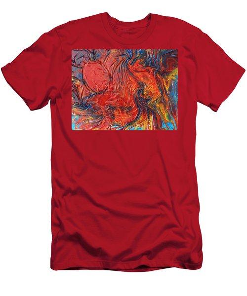 Pele Men's T-Shirt (Athletic Fit)