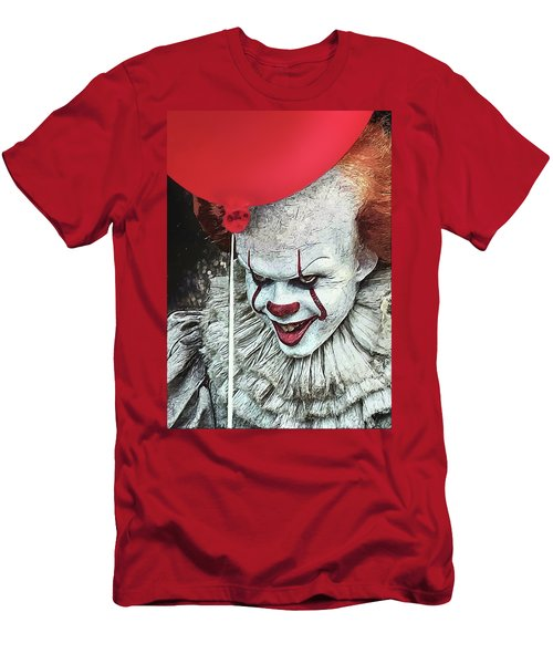 Pennywise Men's T-Shirt (Athletic Fit)